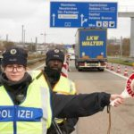 Кто может въехать в Германию в условиях пандемии COVID-19